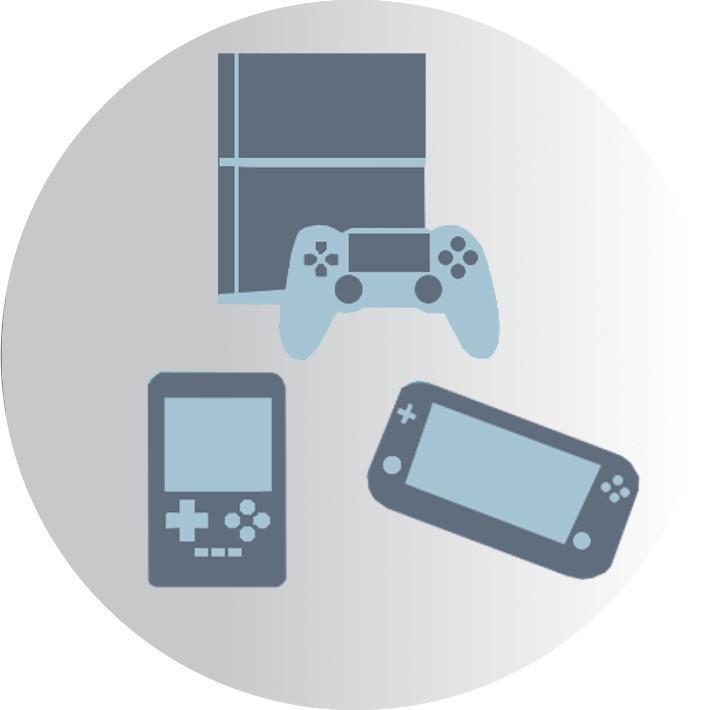 Gaming - Consolas