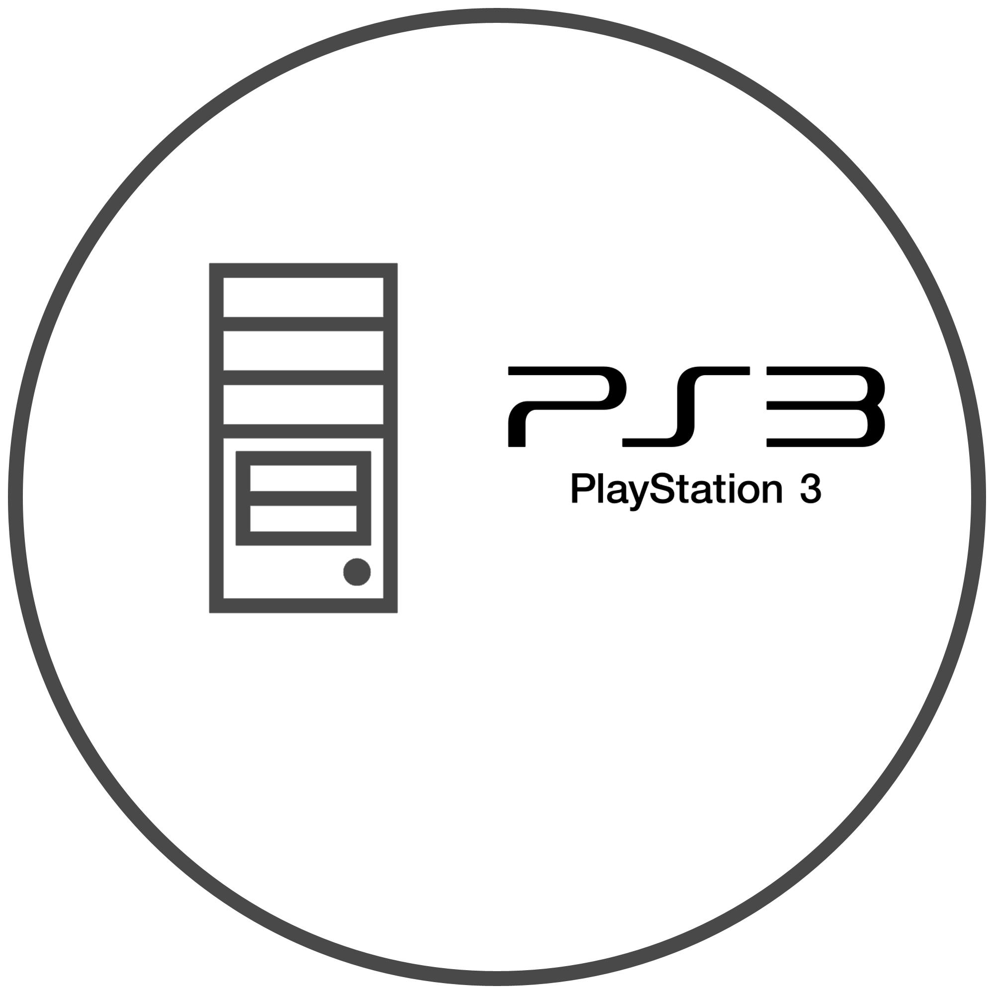 PARA PC/PS3