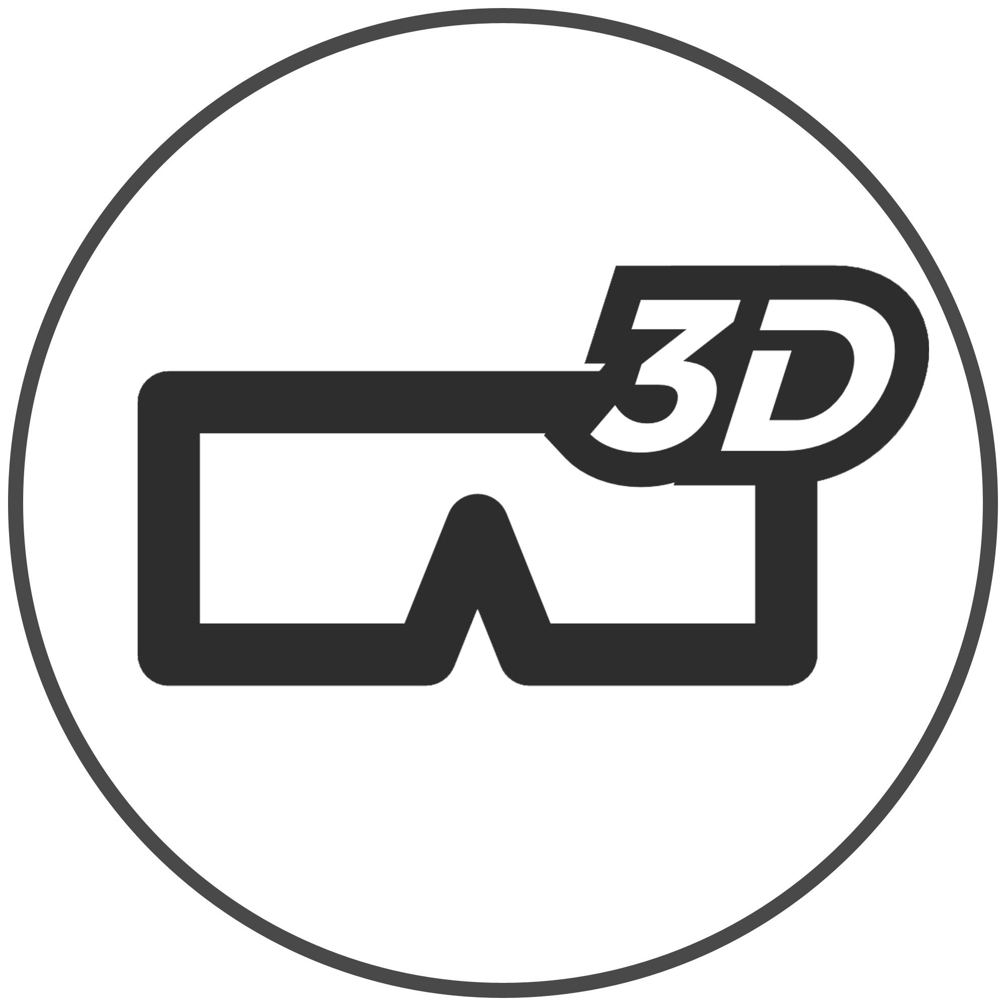 LENTES 3D