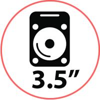 HDD 3.5'' INTERNOS