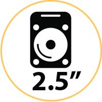 HDD 2.5'' INTERNOS