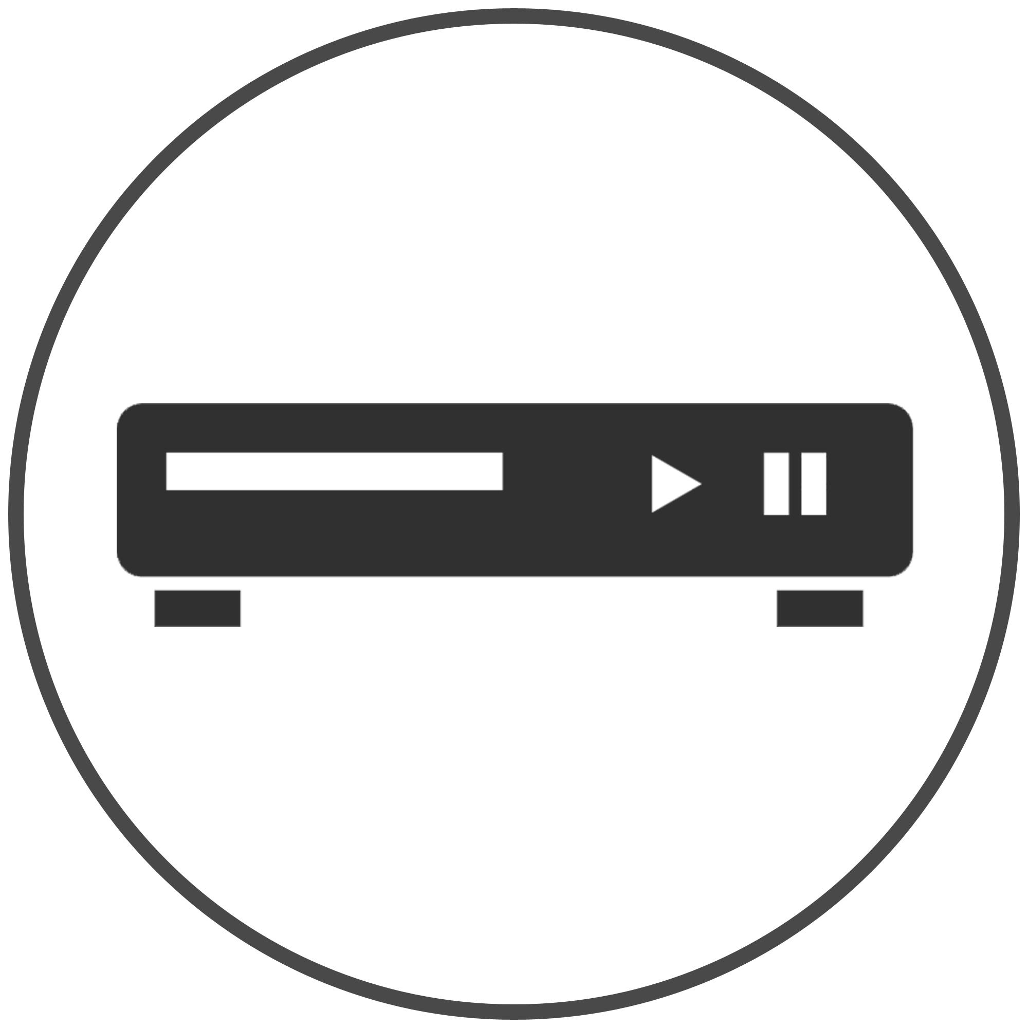 DVR & SERVIDORES