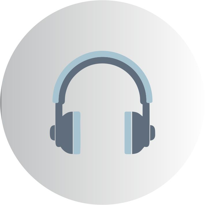 Auriculares - Headsets