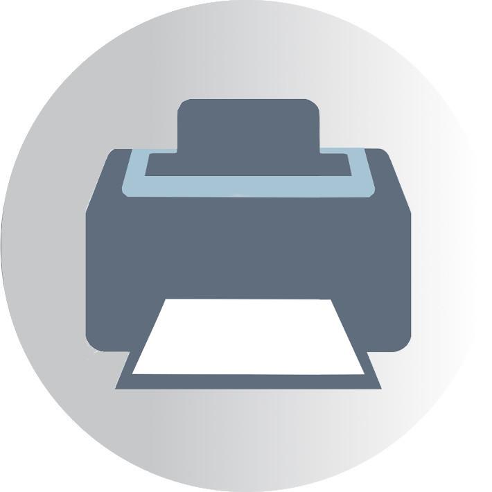 Impresoras - Scanners