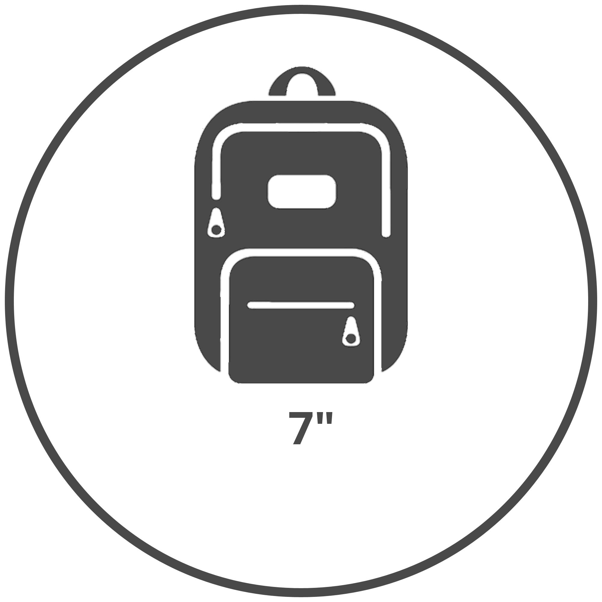 MOCHILAS 7