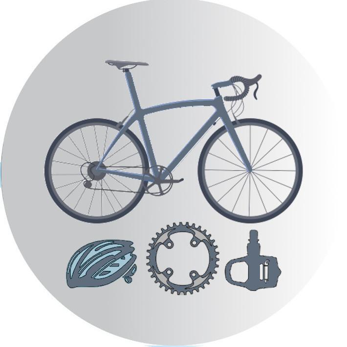 Bicicletas - Accesorios