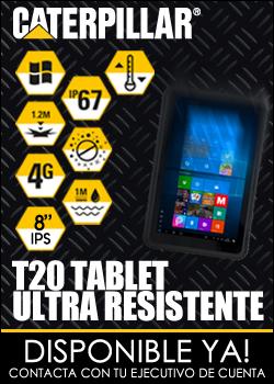 TABLET T20 - CAT