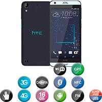 HTCD530BL