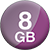 HDMI MXQ-PRO Tv Box 8Gb/ 4K 5