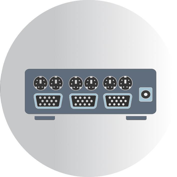 Conectividad Activa