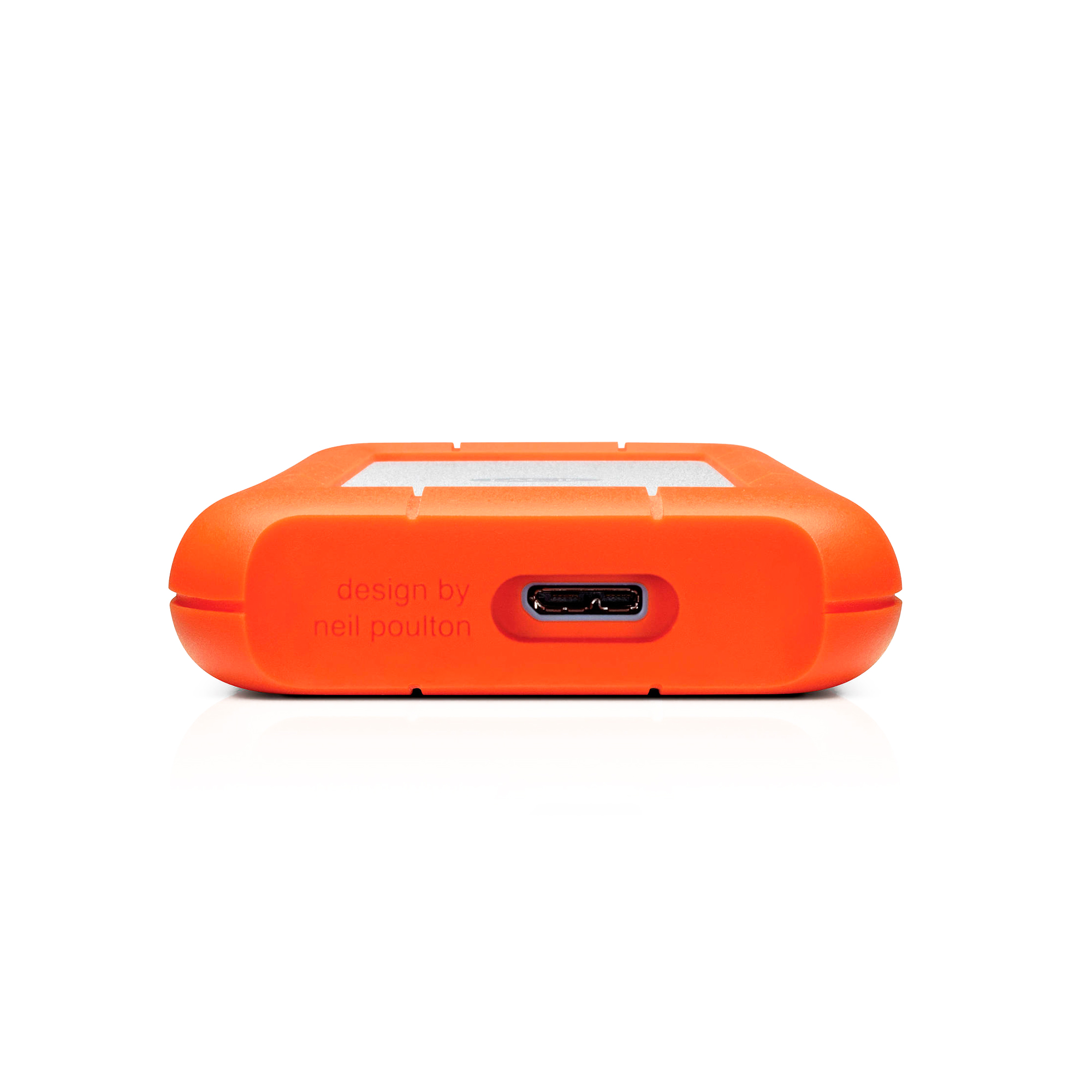 Disco Duro Lacie Rugged Mini 2tb Usb3.0